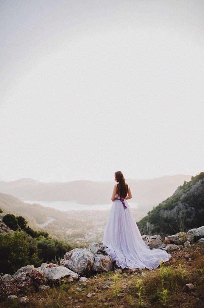 Voronovadress свадебные платья