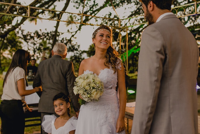 Franklin Protázio | Fotografia de Casamento