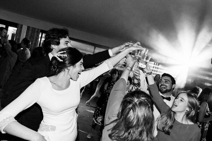 Ocho Veinticuatro foto y vídeo bodas Madrid