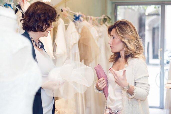 Anna Frascisco - Wedding & Event Planner