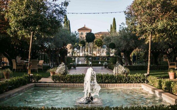 Quinta del Jarama