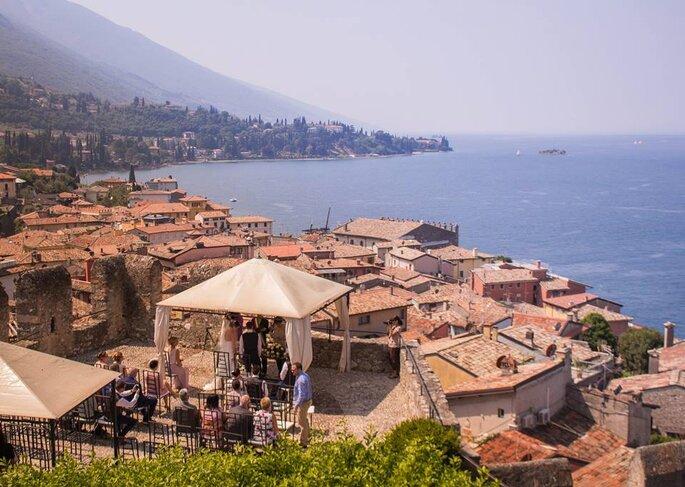 Beautiful Italian Weddings