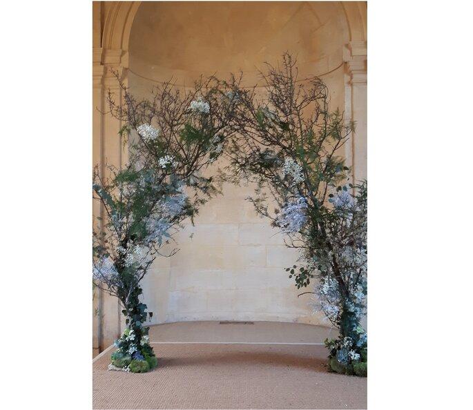 Photo : So Art Floral
