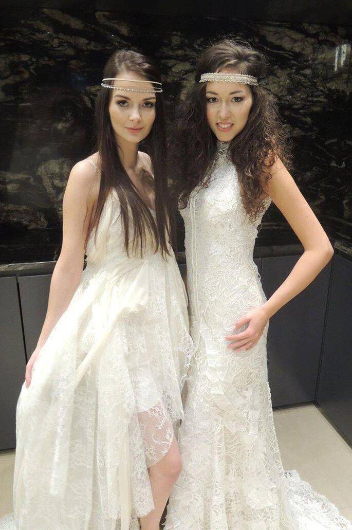 Monika Jakubczyk  B.LU Suknie Salon Celebrity Bridal