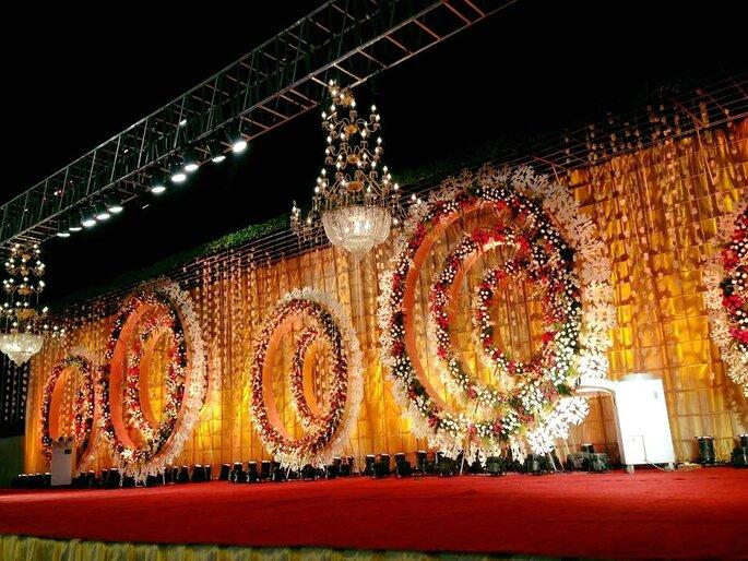 Photo: Instyle Weddings