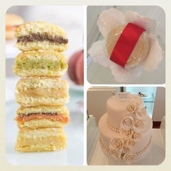Bem-casados Gourmet - mais de 8 sabores originais e deliciosos. Fotos Mariana Ortigão e Fina Nata