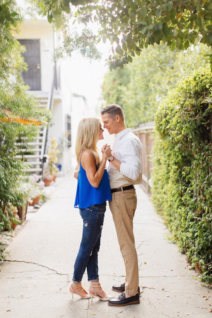 16 señales claras de que estás en una relación madura - Kat Harris Photography