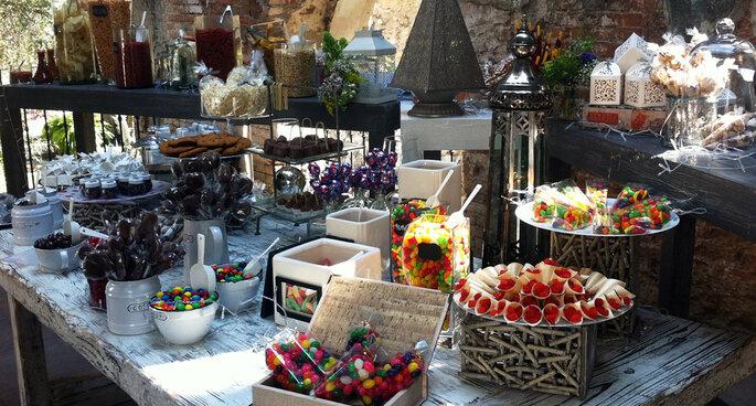 Foto: Banquetes Dinara