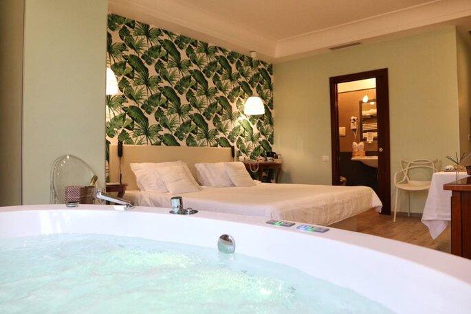 Andris Hotel / Villa di Isernia