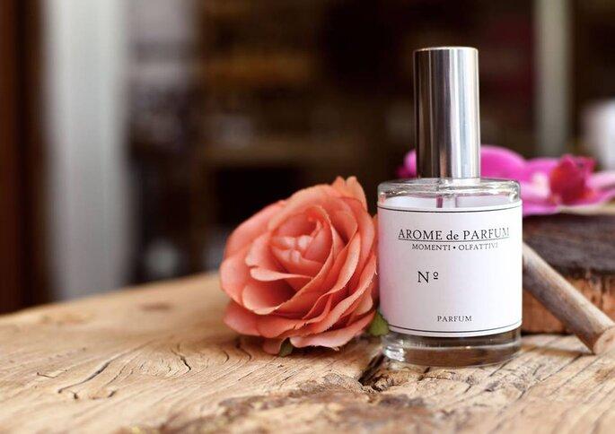 Arome De Parfum