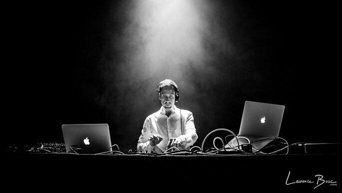 Key des Artistes - DJ Mariage - Rhône
