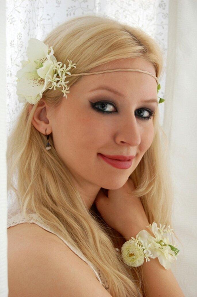 "Modell ""Oh what a dream"" Elfenkrone von miss cherry blossom"