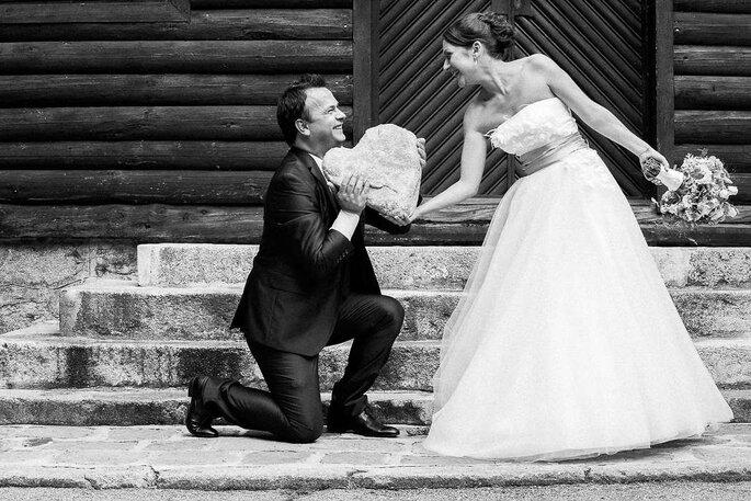 Wichtige Aufgaben nach der Hochzeit