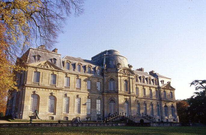 Château de Champlâtreux - Lieu de Réception - Val d'Oise (95)