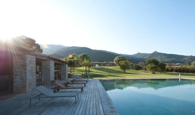 Villa Prussiana - Lieu de Réception - Corse (20)