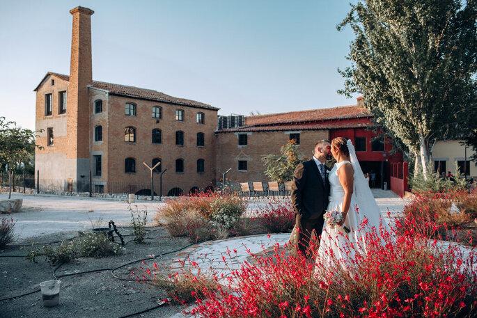 Finca Isla Las Armas finca bodas Madrid