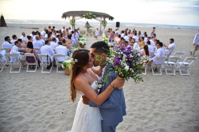Hotel Playa Bonita Hotel para bodas santa marta