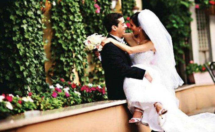 Salvate il vostro matrimonio dagli imprevisti! Foto New Jersey Bride South