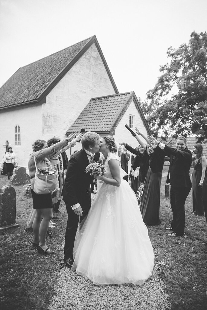 Dicas para um casamento simples e barato