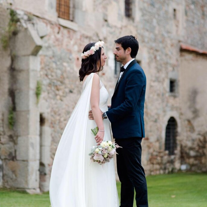 a6346a0638 Los 12 mejores ateliers de vestidos de novia de Barcelona