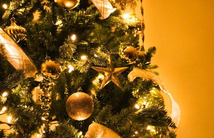 Como Decorar Mi Arbol De Navidad 2018.De Que Color Armar El Arbol De Navidad Segun Tu Signo Del