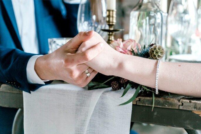 Romantische styled shoot. Foto: Joke van Veen fotografie, Nathalie Photography, Linda Day of My Life photography