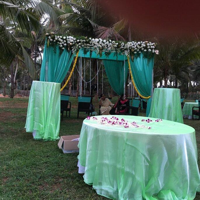Photo: Forever Weddings.