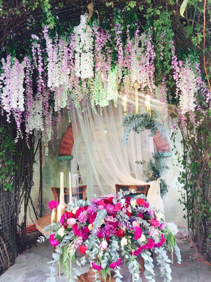 Any Romero Wedding planner Querétaro