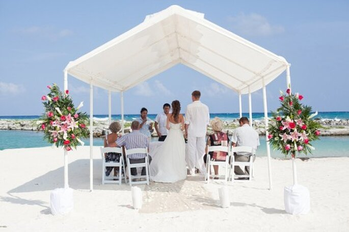 Decoracion boda en la playa auto design tech - Decoracion boda playa ...