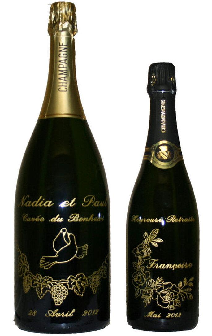 Champagne Prat - Vins- Champagnes-Marne