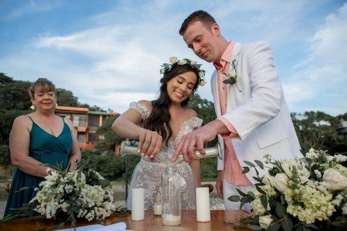 Agency Anem Bridal Wedding Planner Cartagena