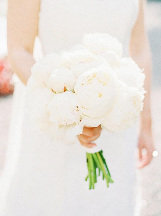 Bouquet da sposa 2017
