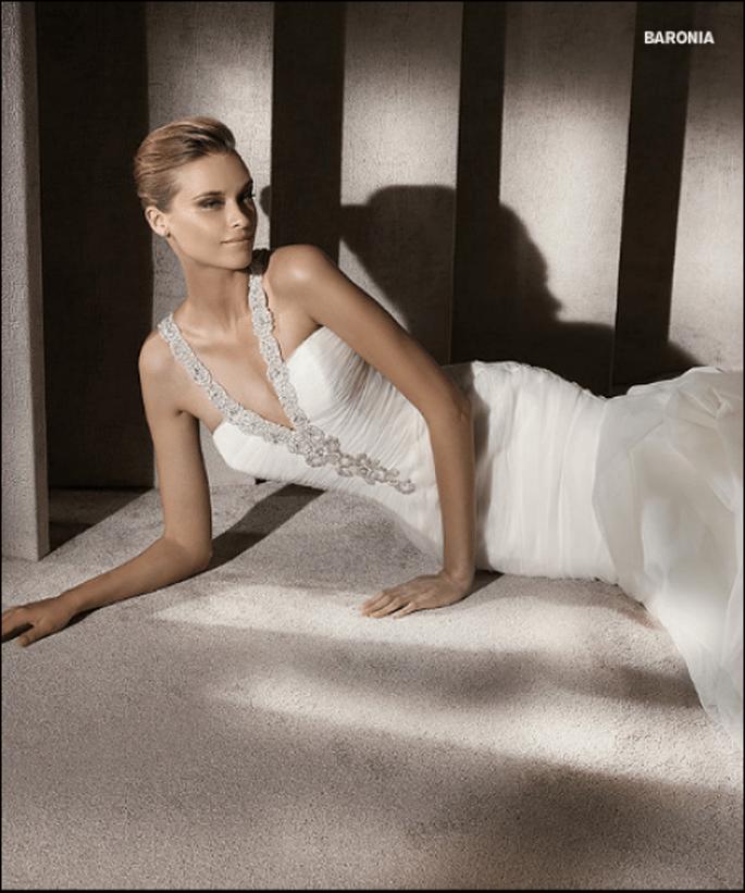 Vestido Baronia, Pronovias