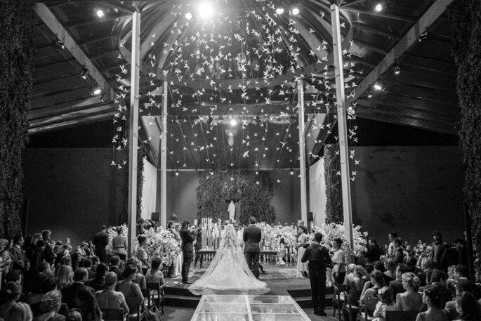 Assessores especializados em lidar com o mercado de casamentos