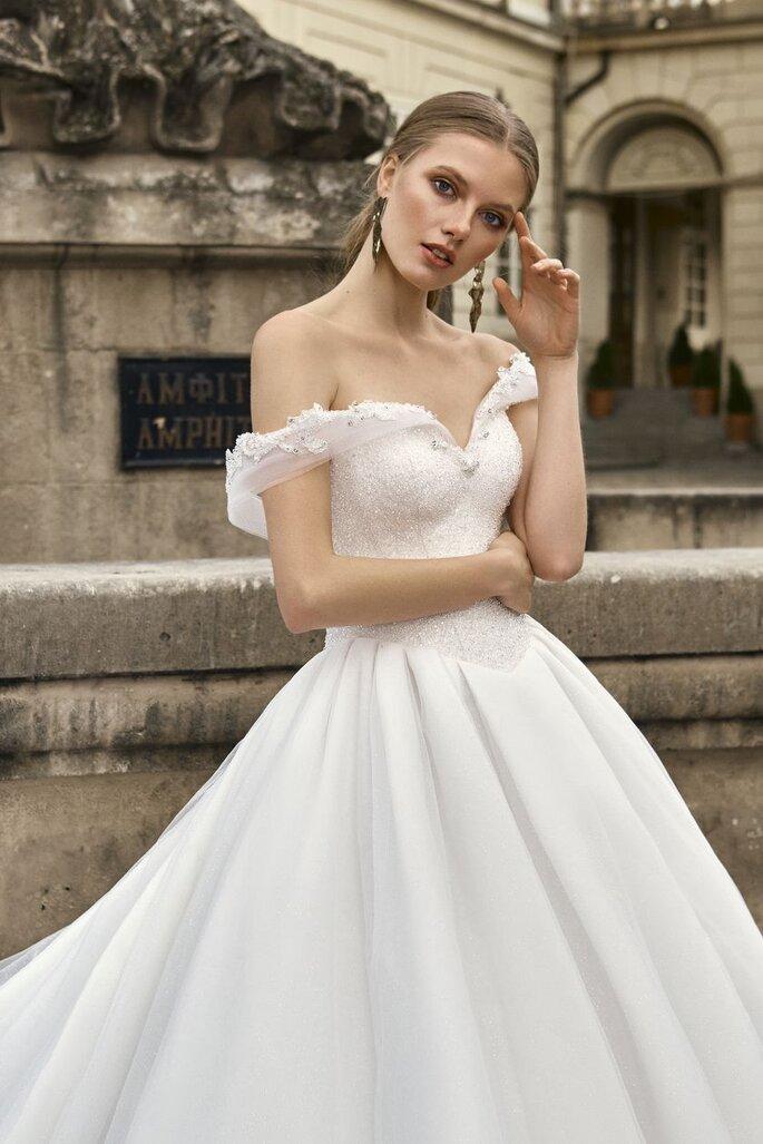 vestidos de noiva Maxima Bridal