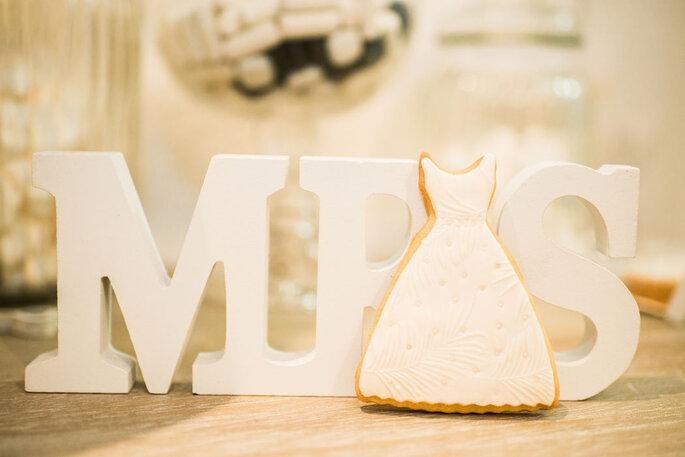 Cook & Cookies Mr & Mrs Kekse
