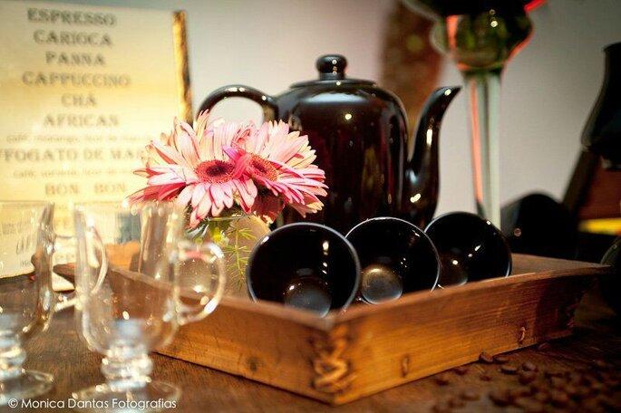 Cafeteria Bruno Couto - Foto Monica Dantas