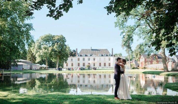 Château Barthélémy - lieu de réception pour votre mariage dans les Yvelines