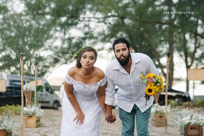 Foto: Muniz e Maia Fotografia