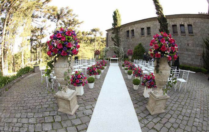 Castelo Lacave Alex Milesi