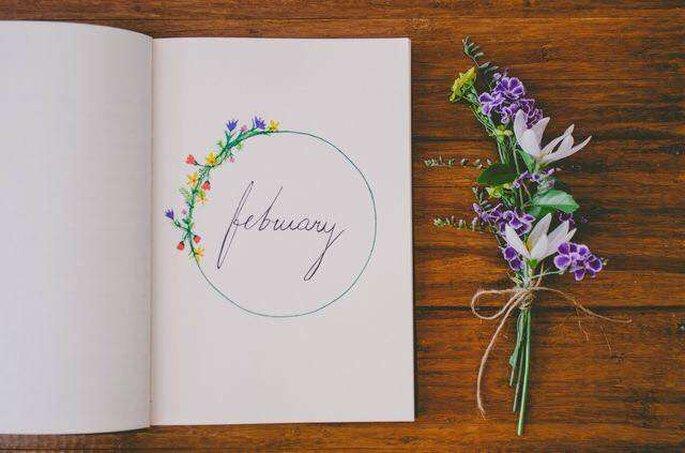 diário da noiva