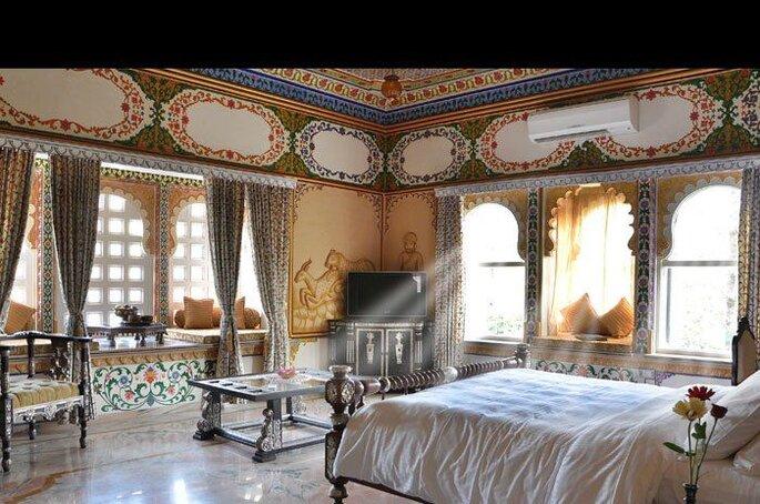 Photo: Chunda Palace.