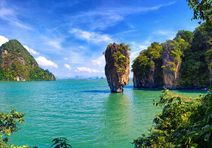 Logitravel - Thaïlande