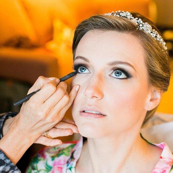 Alessandra Grochko | Beleza & Makeup