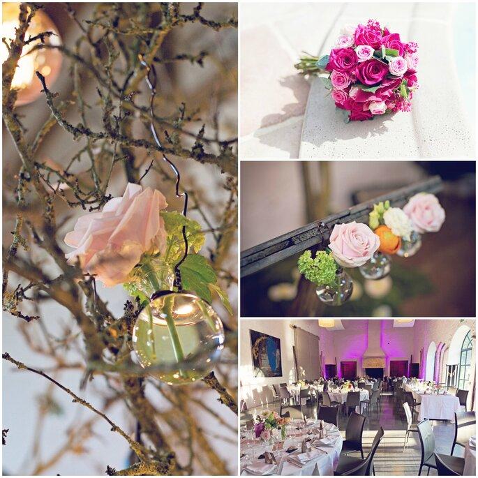 Sweet Sweet Wedding  - Ernestine & Sa Famille Photographe