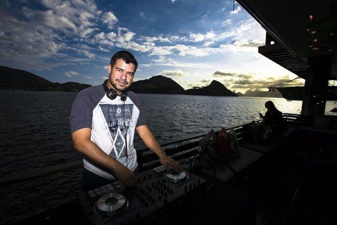 DJ Luiz Degas