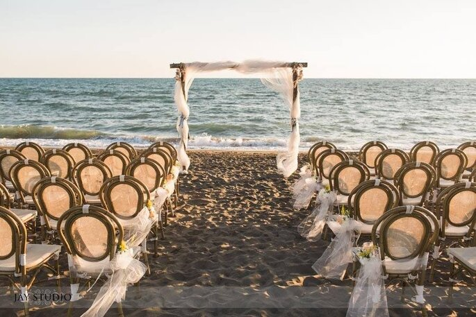 Dream Weddings