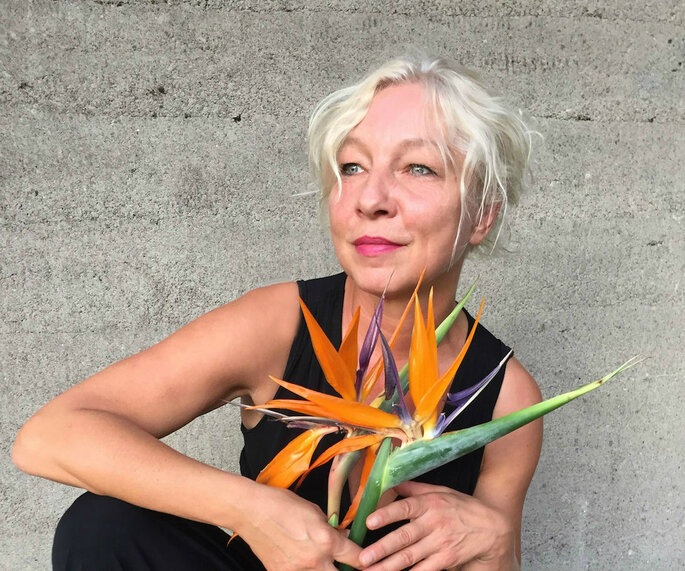 Tina Altus von Flora Metaphorica