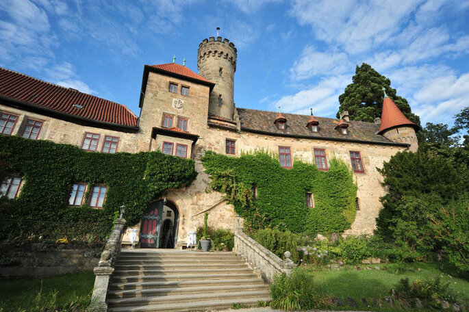 Schlosshotel Hohenstein