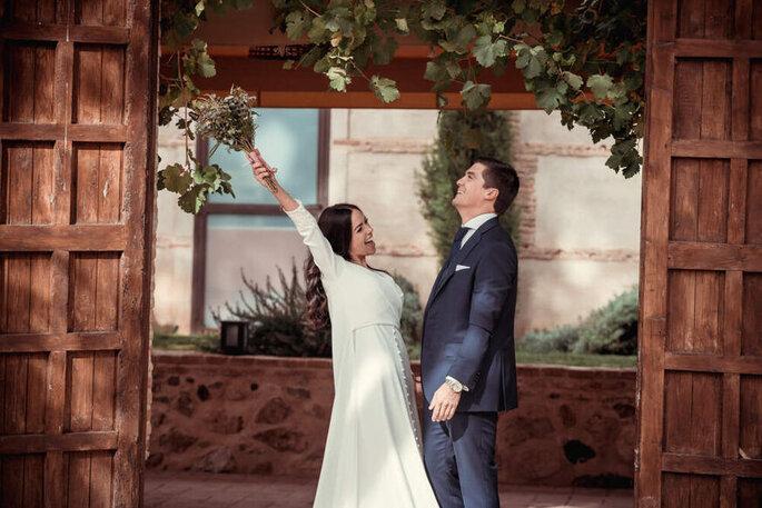 Lovemoments Fotografía fotógrafos de boda Madrid